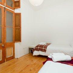 Отель Abracadabra B&B 3* Стандартный номер с двуспальной кроватью (общая ванная комната) фото 4