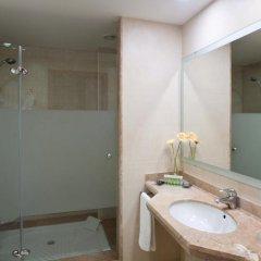 Отель Isla Mallorca & Spa 4* Представительский номер с различными типами кроватей фото 7