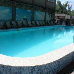 Гостиница Загородный клуб Weekend бассейн фото 2