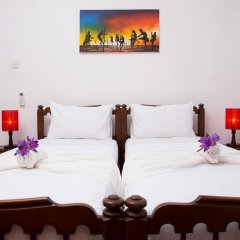 Отель Mermaid Bay Maggona Стандартный номер с двуспальной кроватью фото 13