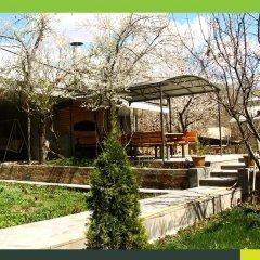 Отель B&B Hasmik Армения, Ехегнадзор - отзывы, цены и фото номеров - забронировать отель B&B Hasmik онлайн фото 2