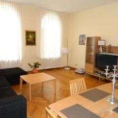 Отель Riga Holiday Apartments Латвия, Рига - отзывы, цены и фото номеров - забронировать отель Riga Holiday Apartments онлайн комната для гостей фото 3