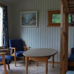 Отель Karasjok Camping удобства в номере