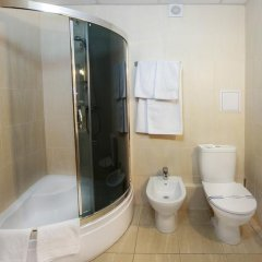 Гостиница Черное море 3* Стандартный номер с различными типами кроватей фото 8