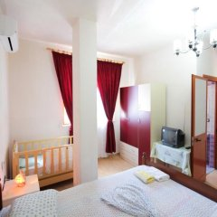 Отель My Home Guest House 3* Номер Делюкс с различными типами кроватей фото 16