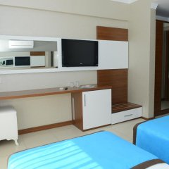 Marcan Resort Hotel 4* Стандартный номер с различными типами кроватей