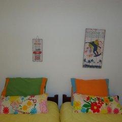 Отель A Casa dos Padrinhos Стандартный номер двуспальная кровать фото 5