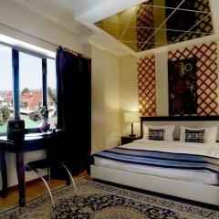 Отель Байхан Стандартный номер фото 14