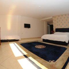 Отель Free Zone Hotel Марокко, Медина Танжера - отзывы, цены и фото номеров - забронировать отель Free Zone Hotel онлайн комната для гостей фото 3