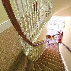 Отель Primrose Guest House детские мероприятия
