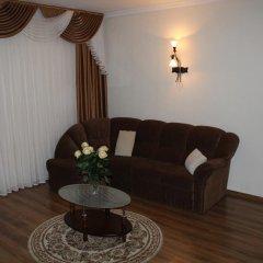 Гостиница Elit Aparts on Puskina WIFI Днепр комната для гостей фото 4