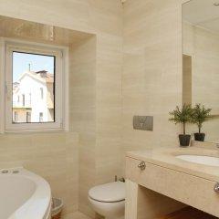 Отель Flores Guest House 4* Люкс с различными типами кроватей фото 7