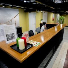 Отель C U Inn Bangkok Таиланд, Бангкок - отзывы, цены и фото номеров - забронировать отель C U Inn Bangkok онлайн помещение для мероприятий