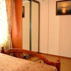Hostel Like Sochi Стандартный номер с двуспальной кроватью фото 5