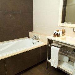 Отель Royal Ramblas 4* Стандартный номер с различными типами кроватей фото 16
