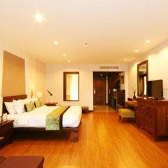 Отель The Heritage Pattaya Beach Resort спа