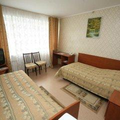 Гостиница Томск 3* Номер Эконом 2 отдельные кровати фото 2