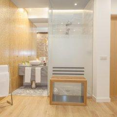 Soho Boutique Capuchinos Hotel 3* Стандартный номер с различными типами кроватей фото 4