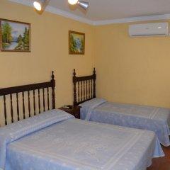 Отель Giraldilla Стандартный номер с различными типами кроватей фото 7