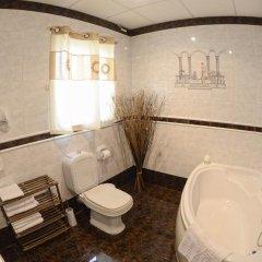 Отель Village Corner Марсаскала ванная фото 2