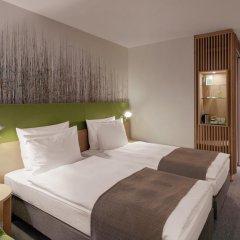 Отель Holiday Inn Frankfurt - Alte Oper 4* Стандартный номер с различными типами кроватей фото 3