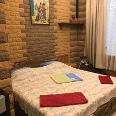 Гостиница Марсель Люкс с разными типами кроватей фото 14