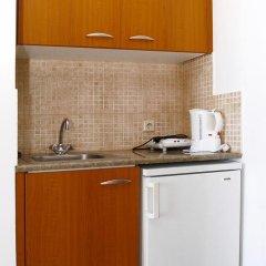Pela Mare Hotel 4* Апартаменты с различными типами кроватей фото 19