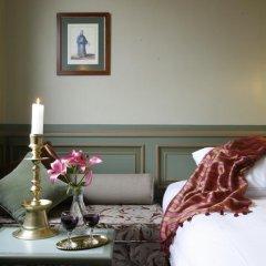 Armada Istanbul Old City Hotel 4* Стандартный номер с двуспальной кроватью фото 5