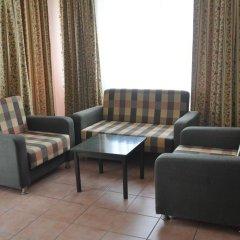 Отель Club Sidar 3* Апартаменты с различными типами кроватей фото 18