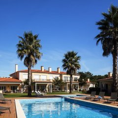 Отель The Village Praia d'El Rey Golf & Beach Resort 4* Апартаменты разные типы кроватей фото 8