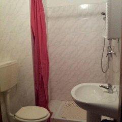 Отель Vicomero House Италия, Парма - отзывы, цены и фото номеров - забронировать отель Vicomero House онлайн ванная