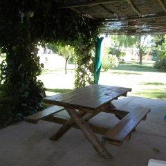 Отель Cabañas La Higinia Сан-Рафаэль фото 4