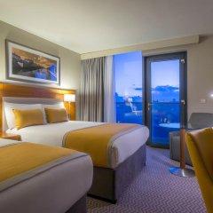 Maldron Hotel Smithfield 3* Стандартный номер с различными типами кроватей фото 2