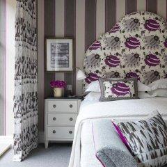 Ham Yard Hotel, Firmdale Hotels 5* Номер Делюкс разные типы кроватей фото 6