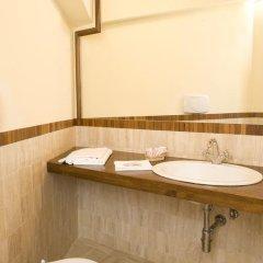 Park Hotel Villaferrata 3* Номер категории Эконом с различными типами кроватей фото 3