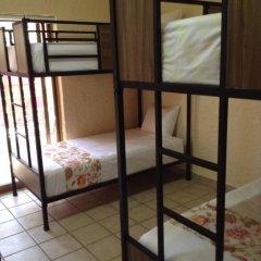 Hostel Hostalife Кровать в мужском общем номере с двухъярусной кроватью фото 3