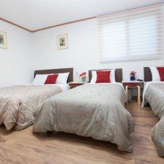 Hotel Icon 3* Стандартный номер с различными типами кроватей фото 2