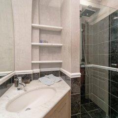 Отель Appartamento Barnabiti Генуя ванная