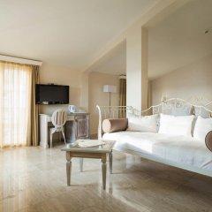 Hotel Azimut 4* Стандартный номер с разными типами кроватей фото 2