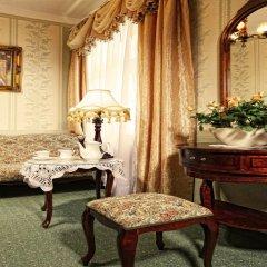 Отель Europejski Краков удобства в номере