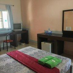Отель Coco House Samui 2* Стандартный номер