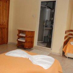 Rain Hotel 4* Стандартный семейный номер с двуспальной кроватью фото 2