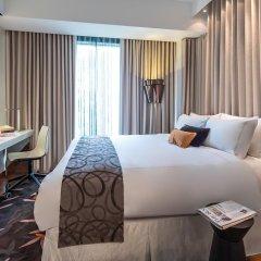 Отель Park Avenue Rochester 4* Люкс с различными типами кроватей фото 4