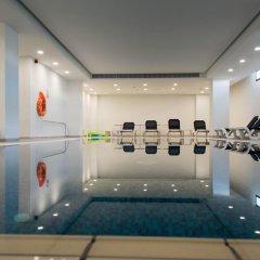 Mandali Hotel Apartments фитнесс-зал
