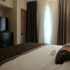 Отель Staybridge Suites Columbus-Dublin 3* Люкс с различными типами кроватей фото 2
