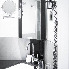 Victoria Hotel 4* Стандартный номер с двуспальной кроватью фото 7