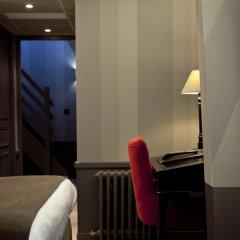 Отель Hôtel Alexandra 4* Номер Премиум с различными типами кроватей фото 5