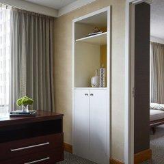 Renaissance Columbus Downtown Hotel 3* Люкс с различными типами кроватей фото 5