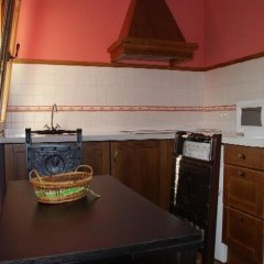 Отель Apartamentos Rurales El Picoretu в номере
