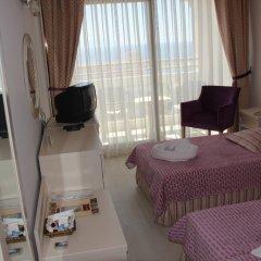 Отель Esat Otel удобства в номере фото 2